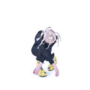 Poppy – Choke – EP [iTunes Plus AAC M4A]