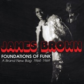 James Brown - Papa's Got A Brand New Bag (Pts.1 & 2 / Single Version)