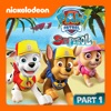 PAW Patrol, Sea Patrol, Pt. 1 - Synopsis and Reviews