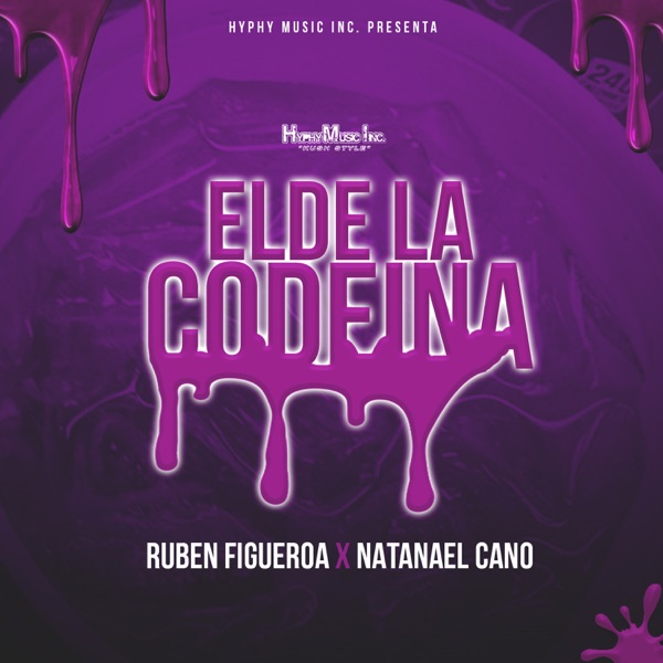 El de la Codeina (feat. Natanael Cano) - Single