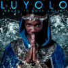 Luyolo - Learn to Love Again artwork
