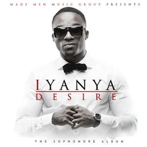 Iyanya - Ur Waist feat. Emma Nyra