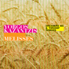 Dreamers Inc. & Yorgos Kazantzis - Melisses (Dreamers Inc. Remix) artwork