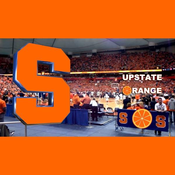 Upstate Orange Podcast – FingerLakes1.TV