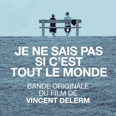 Je ne sais pas si c'est tout le monde (Bande originale du film) - Vincent Delerm