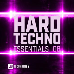 Various Artists - Hard Techno Essentials, Vol. 08