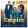 Thunder Lightning From Empire feat Serayah Single