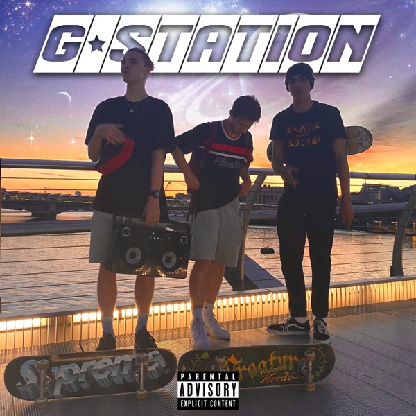 G Station - Single - Xeddex