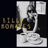 "The album art for ""Billy Nomates"" by Billy Nomates"