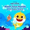Wash Your Hands with Baby Shark - Pinkfong