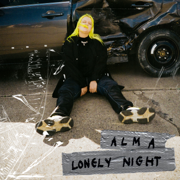 Lonely Night - ALMA