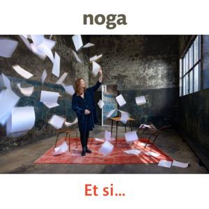 Noga - Et si... feat. Patrick Bebey [Live Studio]