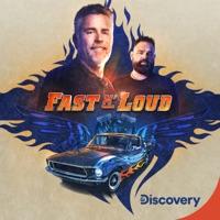 Fast N' Loud, Season 15
