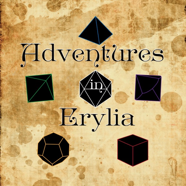 Adventures In Erylia – Podcast – Podtail