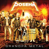 descargar bajar mp3 Grandpa Metal - Posehn