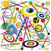 James Brandon Lewis/Chad Taylor - Twenty Four (Live)