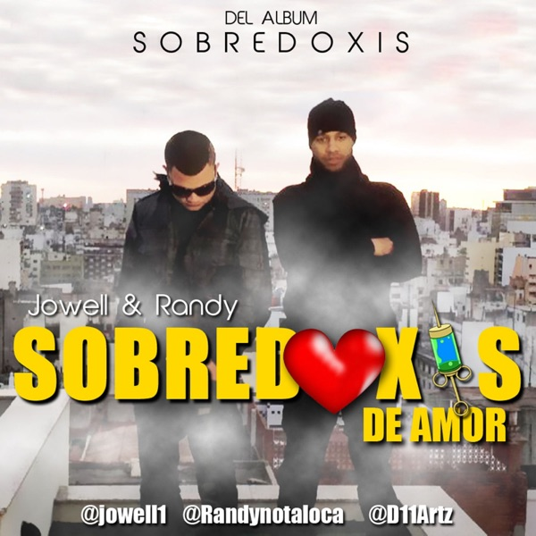 Sobredoxis De Amor - Single