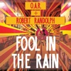 Fool In the Rain Single