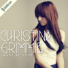 Christina Grimmie - Must Be Love artwork