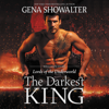 Gena Showalter - The Darkest King  artwork