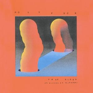 Free Gloss (feat. Nicholas Allbrook) - Single