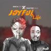 Inaya Day & Master Fale - Joyful Life - EP kunstwerk