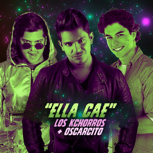 Ella Cae - Single