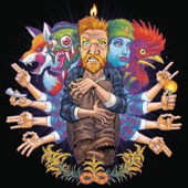 Tyler Childers - House Fire