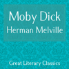 Herman Melville - Moby Dick (Unabridged)  artwork