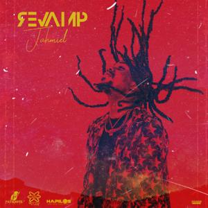 Jahmiel - Revamp - EP