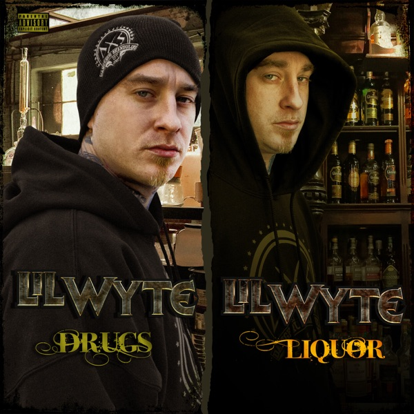 Drugs & Liquor (Deluxe Edition)