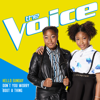 Don't You Worry 'Bout a Thing (The Voice Performance) - Hello Sunday mp3