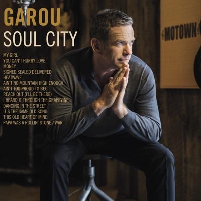 Garou– Soul City