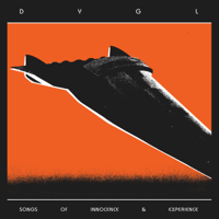 DYGL - Songs of Innocence & Experience artwork