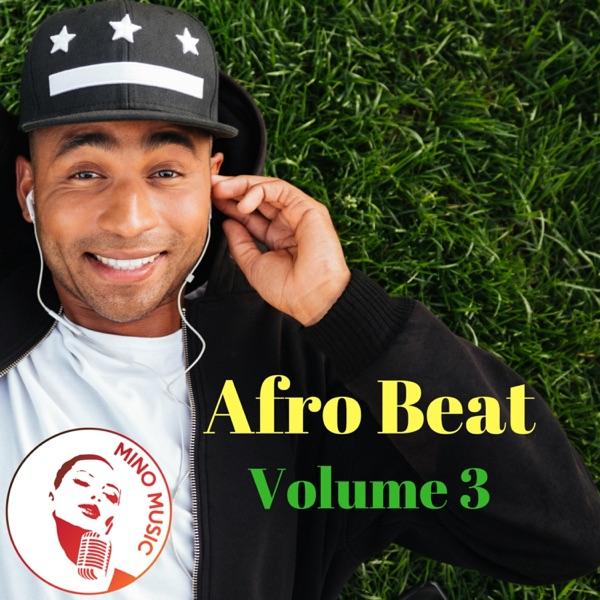 Afro Beat Volume 3