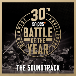 Various Artists - Battle of the Year 2019 - The Soundtrack