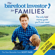 Scott Pape - The Barefoot Investor for Families: How to Teach Your Kids the Value of a Buck (Unabridged)