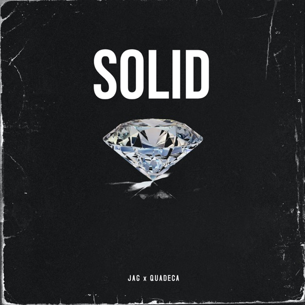 Solid (feat. Quadeca) - Single