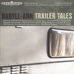 Daryll-Ann - Trailer Tales