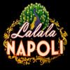 Lalala Napoli - Saracino (Live) artwork