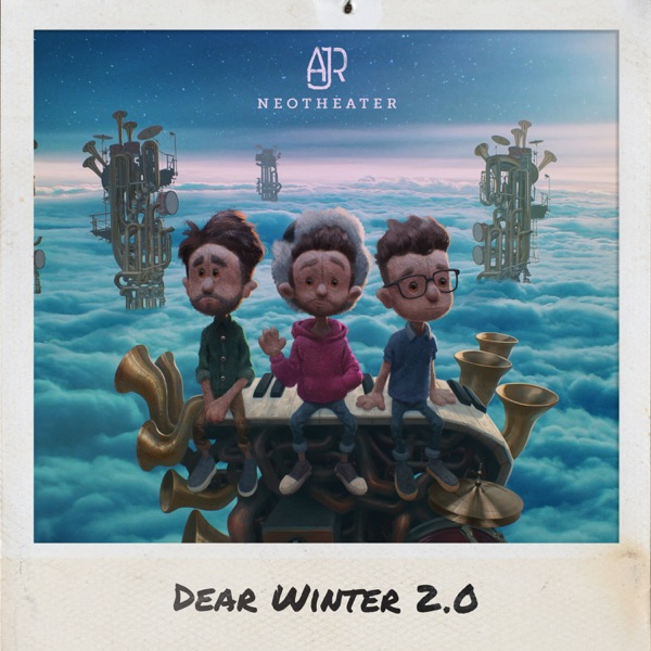 Dear Winter 2.0 - Single