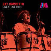 No Me Paren la Salsa - Ray Barretto
