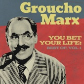 Groucho Marx - Chiropodist & Housewife (Ybyl 1950)