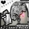 AJ - Black Eminem