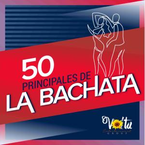 Various Artists - 50 Principales de la Bachata