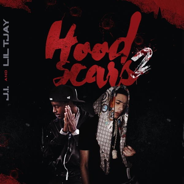J.I the Prince of N.Y & Lil Tjay - Hood Scars 2