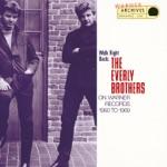 The Everly Brothers - Ebony Eyes