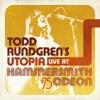 Utopia Live At Hammersmith Odeon London England 1975
