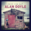 Alan Doyle - Rough Side Out  artwork
