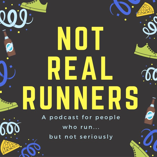 Not Real Runners